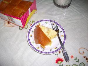 Martabak Durian + Keju